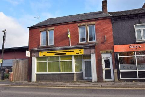 Property to rent - High Street, Clay Cross, Chesterfield