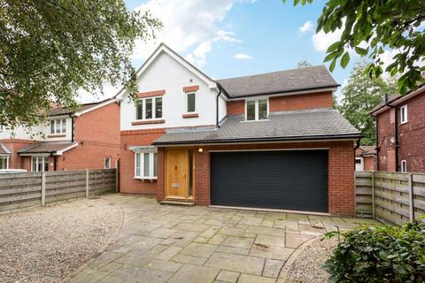 4 bedroom detached house for sale - Windmill Lane, Heslington, York