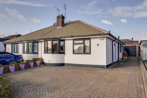 2 bedroom semi-detached bungalow for sale - West View, Chesham