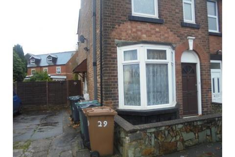 1 bedroom ground floor flat to rent - Birmingham Street