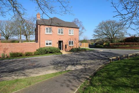 2 bedroom semi-detached house to rent - Eiger Close, Biddulph, Staffordshire, ST8 7FH