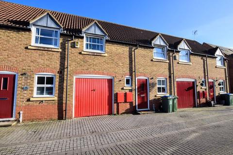 3 bedroom terraced house for sale - Pakenham Close, Aylesbury