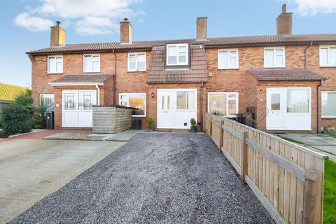 2 bedroom terraced house for sale - A TRULY BEAUTIFULLY PRESENTED & DECEPTIVELY SPACIOUS TWO BEDROOM MID TERRACE STARTER HOME.