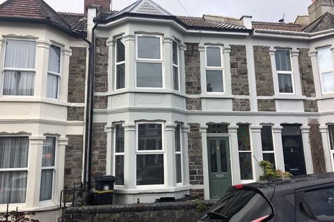 2 bedroom terraced house to rent - Oakleigh Avenue, Bristol