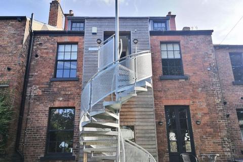 2 bedroom duplex to rent - St. Johns, Wakefield