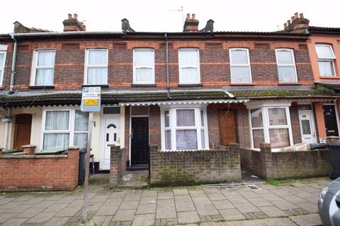 3 bedroom terraced house for sale - Beech Road, Luton