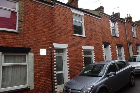3 bedroom terraced house to rent - Heavitree, Exeter