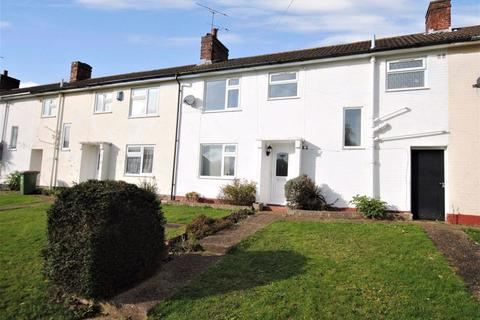 3 bedroom terraced house for sale - Itchenside Close, Mansbridge