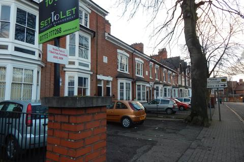 1 bedroom flat to rent - Evington Road, Leicester,