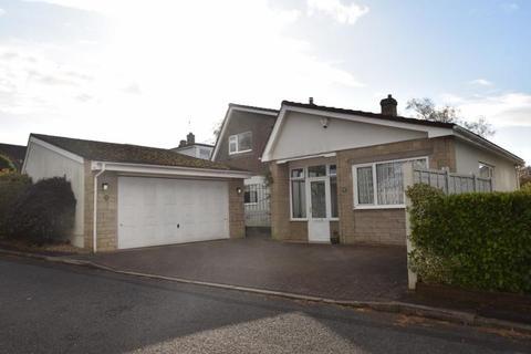4 bedroom detached house for sale - Failand