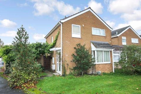 3 bedroom detached house for sale - Copthorne Road KIDLINGTON