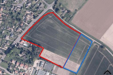 Residential development for sale - Development Land , Main Street, Swardeston , Norwich, Norfolk