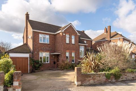 4 bedroom detached house for sale - Shawfield Park Bickley