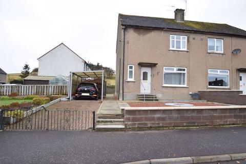 3 bedroom semi-detached house for sale - 118 Knocklea, Biggar