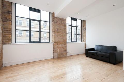 1 bedroom apartment to rent - Saxon House, 1 Thrawl Street, London