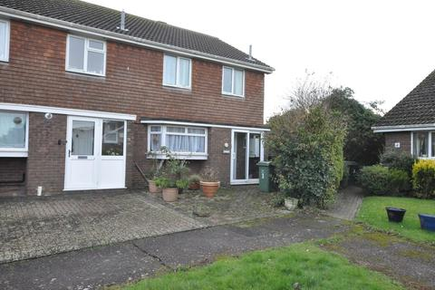 3 bedroom end of terrace house for sale - Glebe Close, Bexhill-on-Sea, TN39