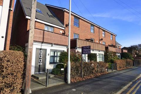3 bedroom terraced house for sale - Nell Lane, Didsbury, Manchester, M20