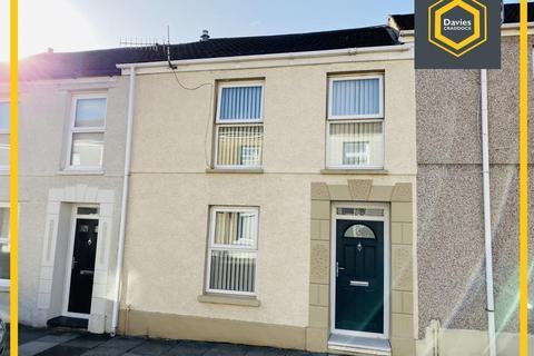 3 bedroom terraced house for sale - Railway Terrace, Llanelli, SA15