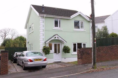 3 bedroom detached house for sale - Pencaecrwn Road, Gorseinon