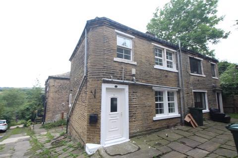 2 bedroom end of terrace house for sale - Dole Street, Thornton, Bradford