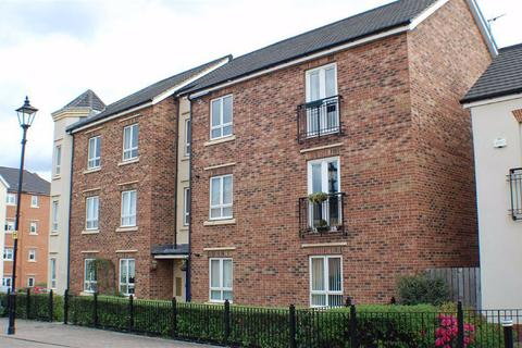 2 bedroom flat to rent - Greenside Drift, South Shields, South Shields