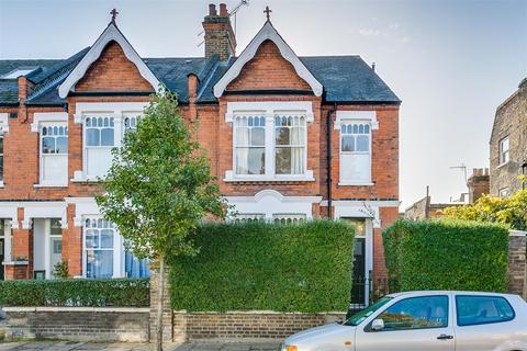 4 bedroom end of terrace house for sale - Jeddo Road, London, W12