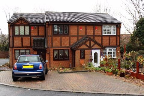 2 bedroom house to rent - 23 Lady Bracknell Mews, B31 2FD