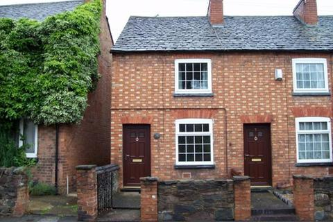 1 bedroom house to rent - Main Street, Glenfield