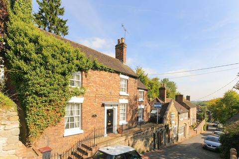 3 bedroom cottage to rent - Ivy Cottage 12 Church Hill, Ironbridge, Telford