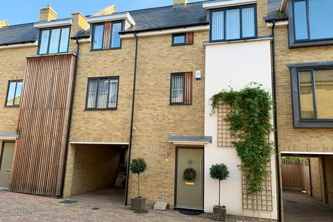 3 bedroom townhouse for sale - Hardy Close, Chelmsford, CM1