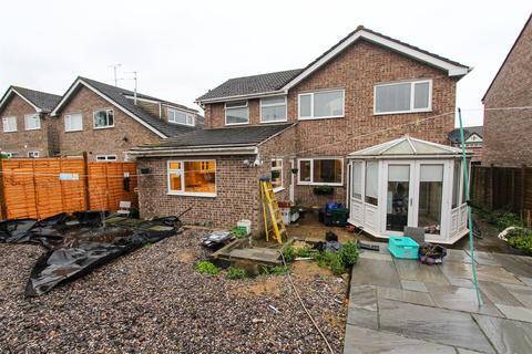 4 bedroom detached house for sale - Charlton Road, Keynsham, Bristol