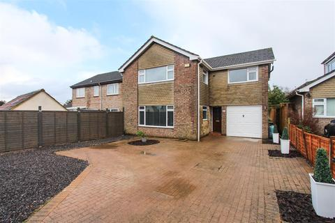 4 bedroom detached house for sale - Charlton Road, Keynsham, Bristol