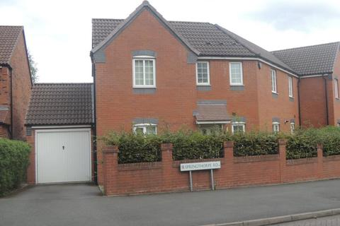 3 bedroom semi-detached house to rent - Springthorpe Road, Pype Hayes, B24 0PL