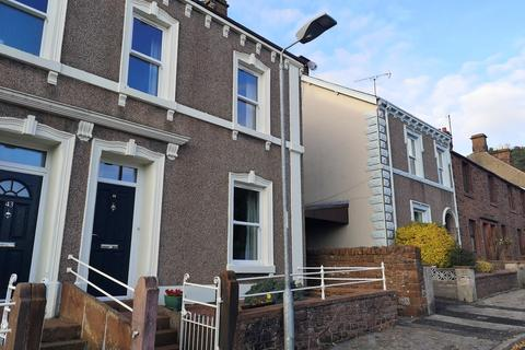 4 bedroom semi-detached house for sale - Lowther Street, Penrith, CA11
