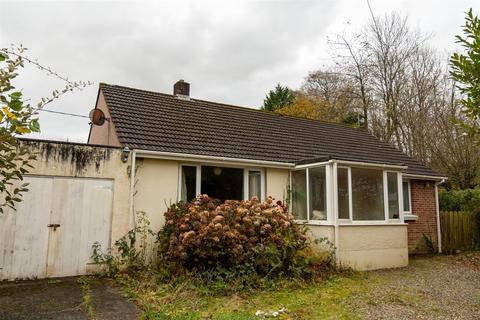 2 bedroom detached house for sale - Merlins Avenue, Haverfordwest