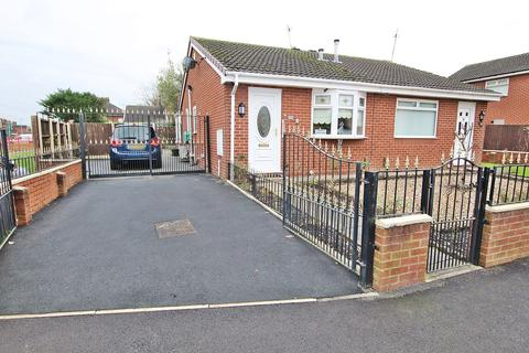 1 bedroom bungalow for sale - Lord Nelson Street, Warrington, WA1