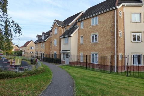 2 bedroom apartment to rent - Morgan Close, Luton
