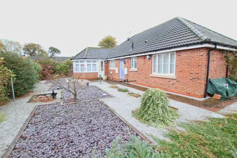 3 bedroom detached bungalow for sale - East Lane, Sigglesthorne, Hull
