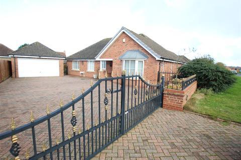 3 bedroom detached bungalow for sale - East Lane, Sigglesthorne