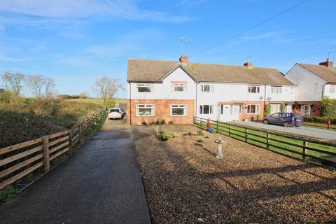4 bedroom end of terrace house for sale - Ash Grove, Sigglesthorne, Hull