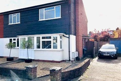 2 bedroom flat to rent - Beverley Close, Palmers Green