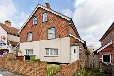 3 bedroom semi-detached house for sale - High Brooms Road, Tunbridge Wells, TN4