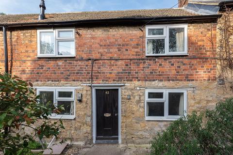 3 bedroom terraced house to rent - High Street, Carlton, MK43
