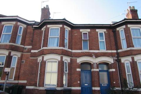 6 bedroom terraced house to rent - Westminster Road, Coventry