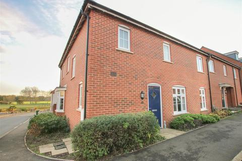 3 bedroom house for sale - Prince Rupert Drive, Aylesbury