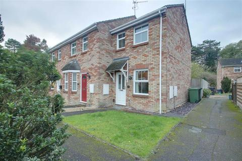 1 bedroom end of terrace house to rent - TRING, Hertfordshire