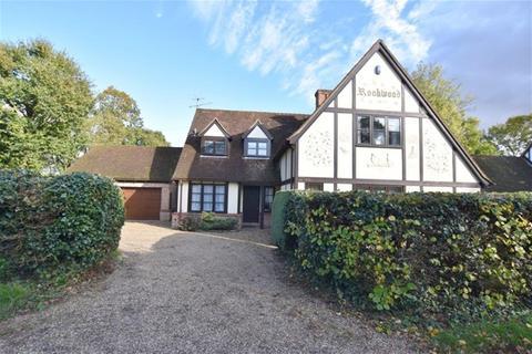 4 bedroom property for sale - FRIARS LANE, HATFIELD HEATH