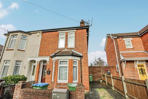 3 bedroom semi-detached house for sale - Highclere Road, Bassett, Southampton, SO16