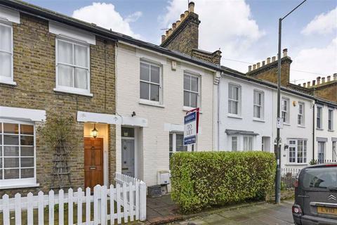 3 bedroom terraced house to rent - Thorne Street, Barnes, SW13