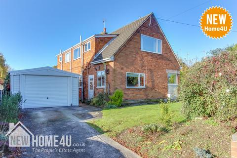 3 bedroom house for sale - Bromfield Close, Mold